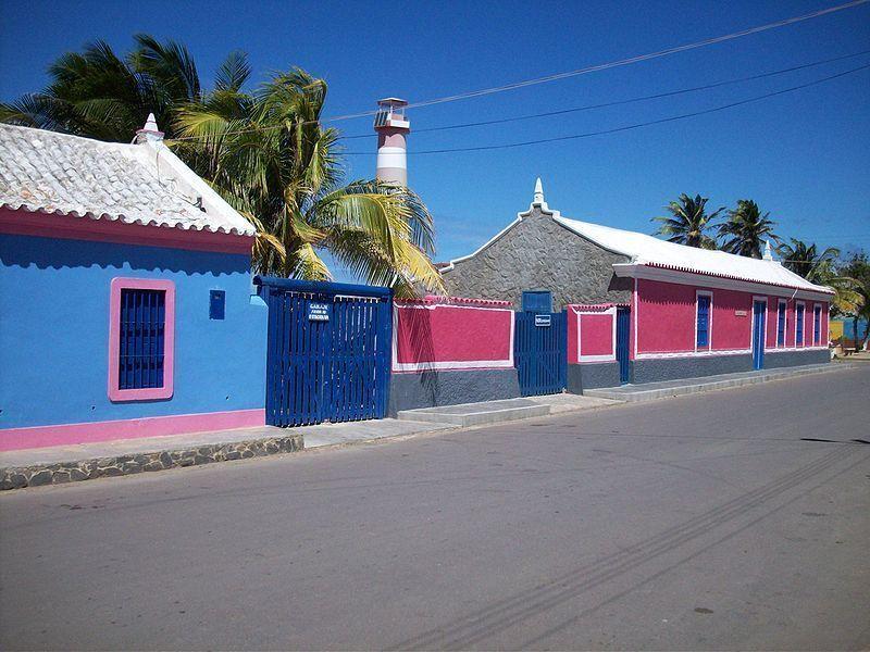 Calle de Adícora