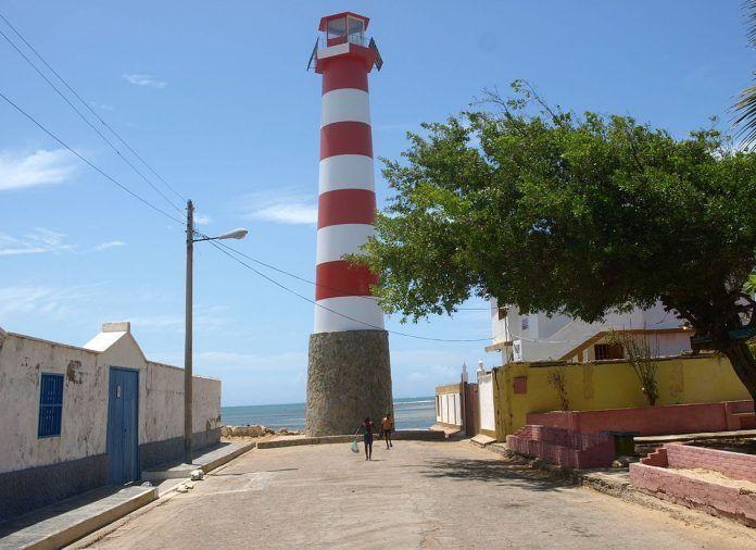 Adícora en la Península de Paraguaná