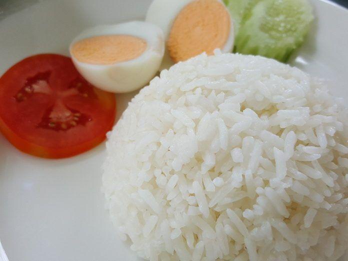 Una deliciosa receta de arroz blanco al estilo criollo.