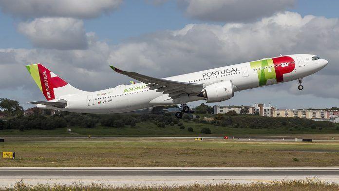 Venezuela suspende por 90 días operaciones de la aerolínea portuguesa TAP.