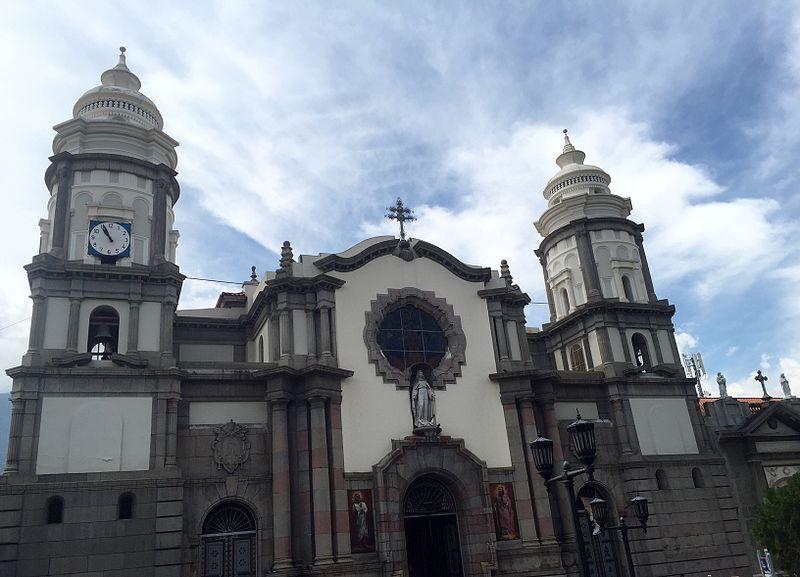 Catedral Metropolitana de Mérida