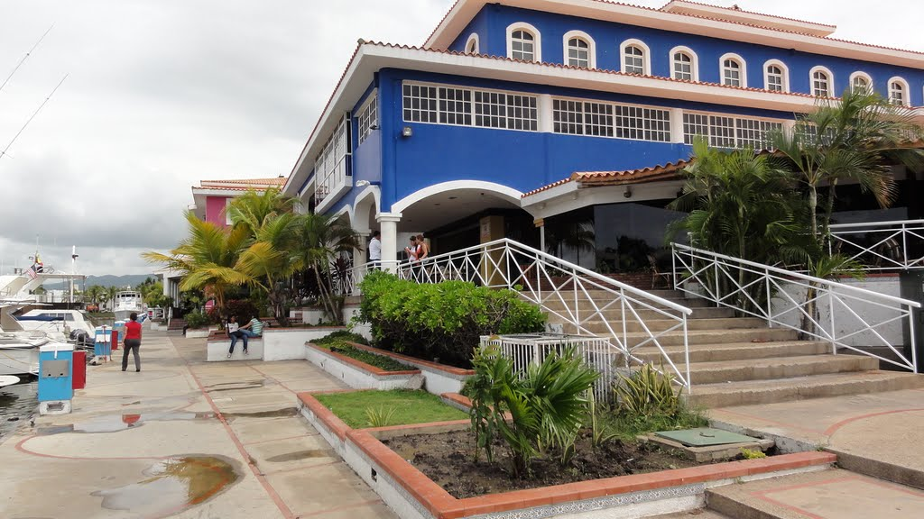 Centro Comerial Plaza Mayor