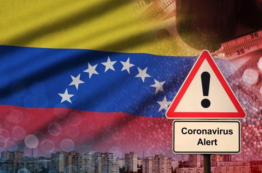 Coronavirus, a las puertas de Venezuela