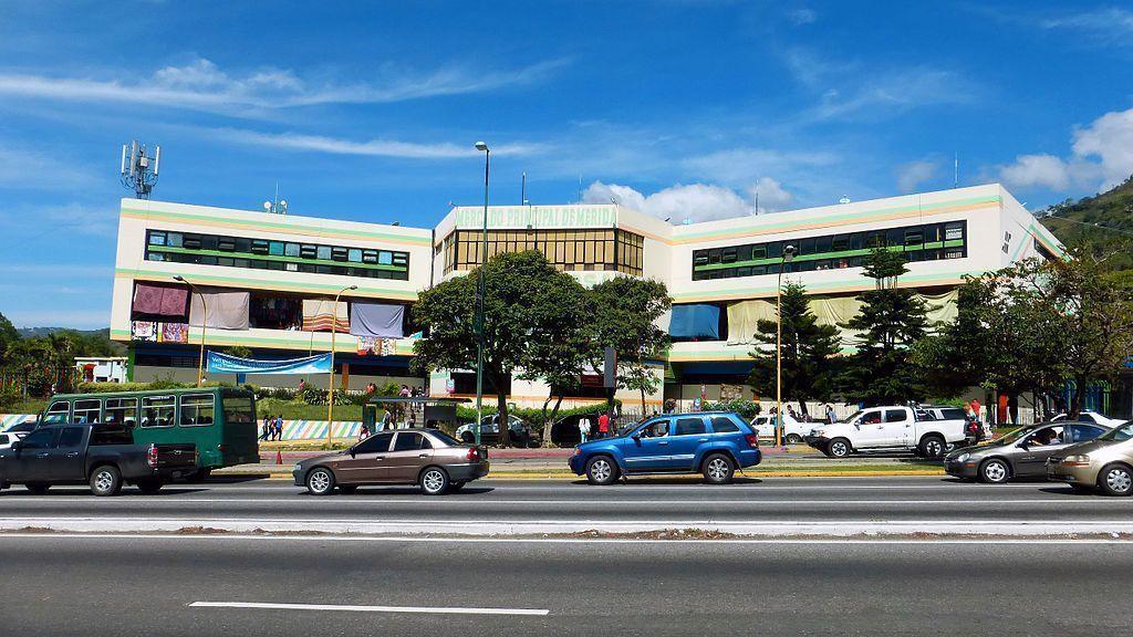 Mercado Principal de Mérida