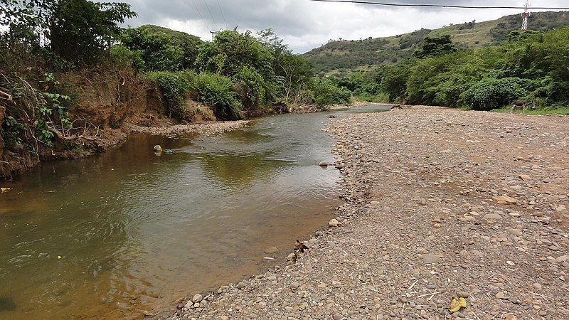 Río Guanape