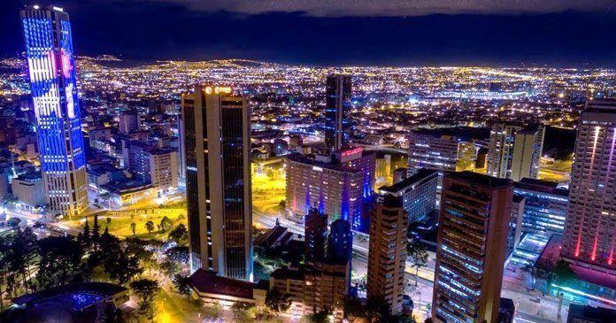 Restaurantes venezolanos en Bogotá