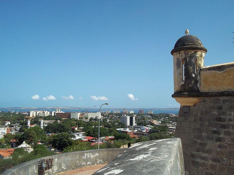 Castillo San Antonio de la Eminencia