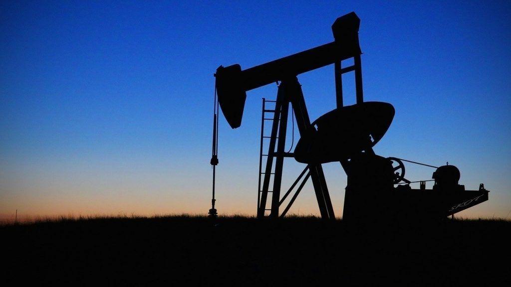 Precios del petróleo WTI se desploman por debajo de cero dólares.