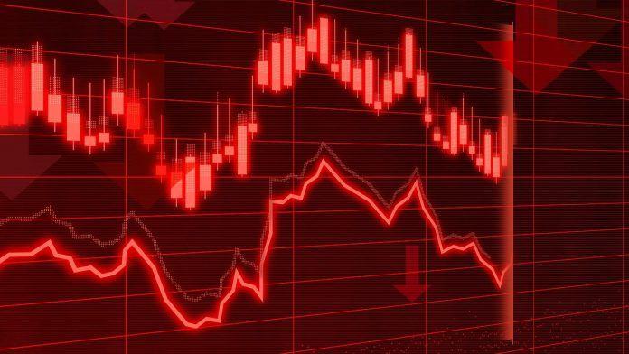 Precios del petróleo WTI se desploman por debajo de cero dólares