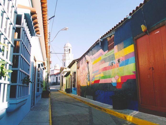 Casco Histórico de Cumaná