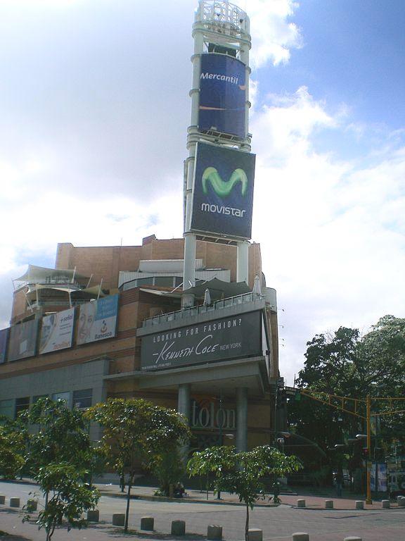Centro Comercial Tolón