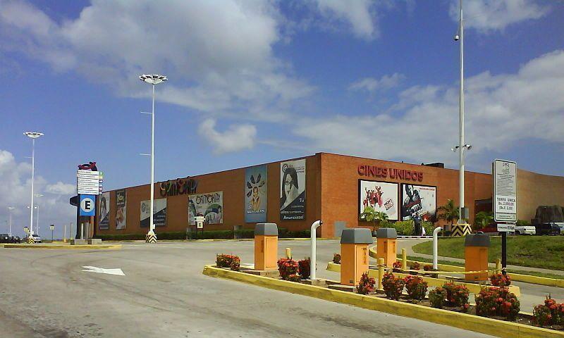 Orinokia Mall Center, Puerto Ordaz