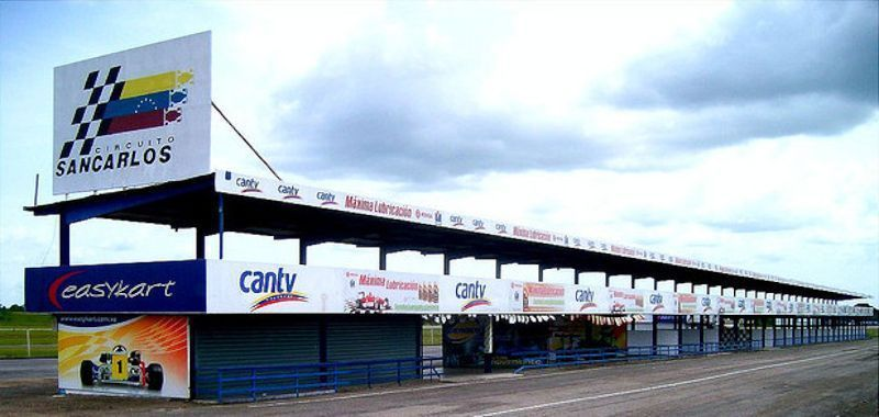 Autódromo Internacional de San Carlos