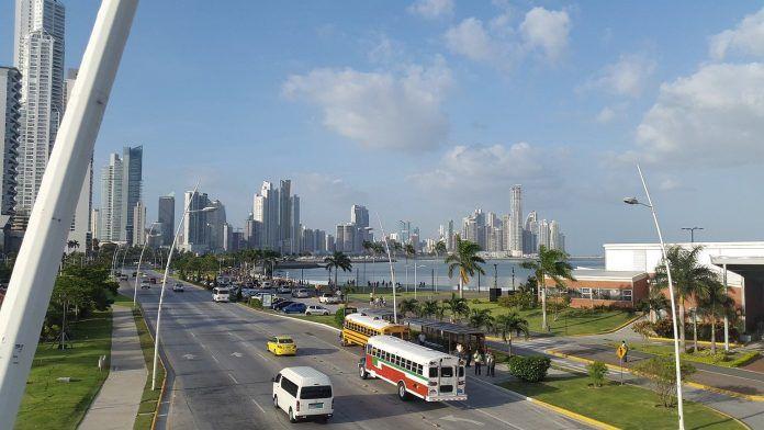 Restaurantes venezolanos en Panamá
