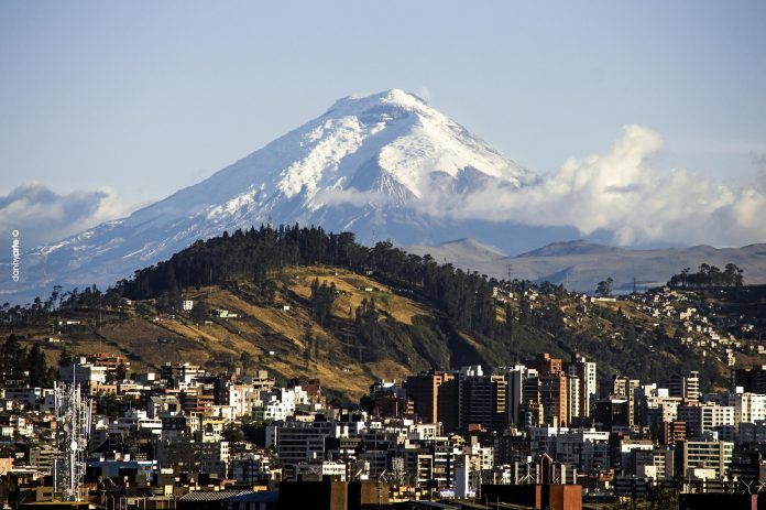 Restaurantes venezolanos en Quito