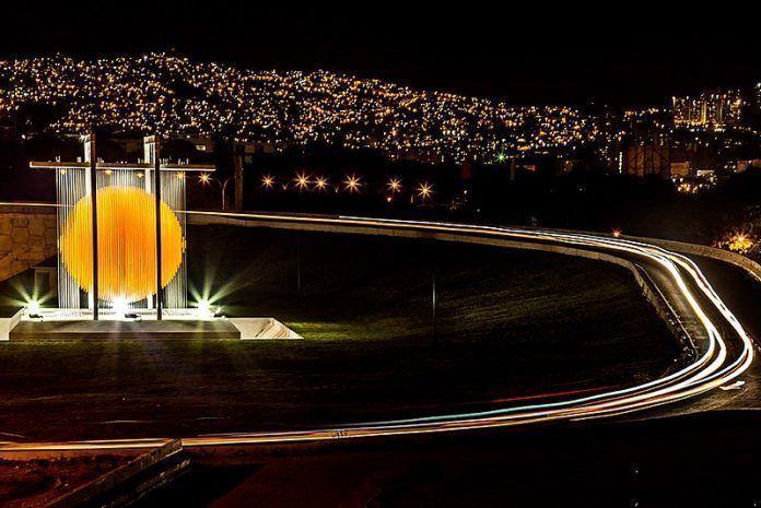 Esfera de Caracas