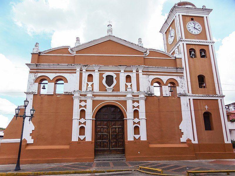 Catedral de Nuestra Señora del Pilar