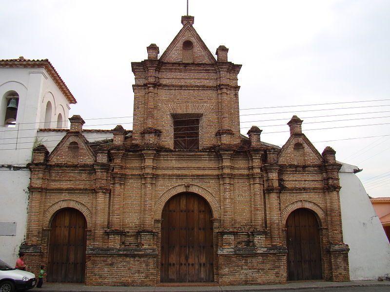 Iglesia de Araure