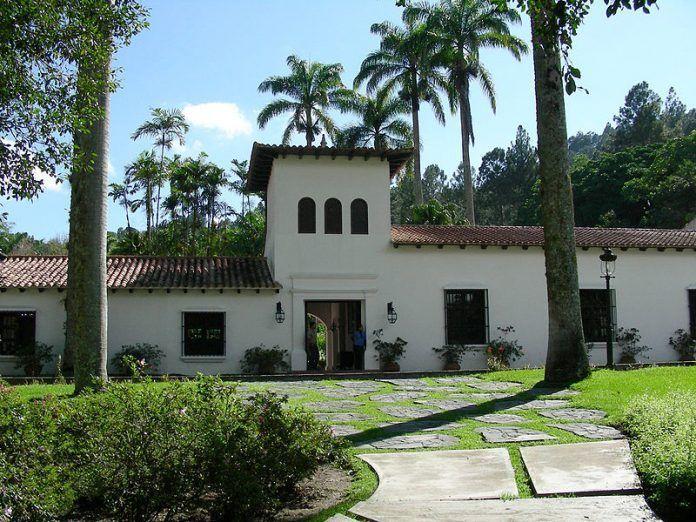 La Universidad Simón Bolívar