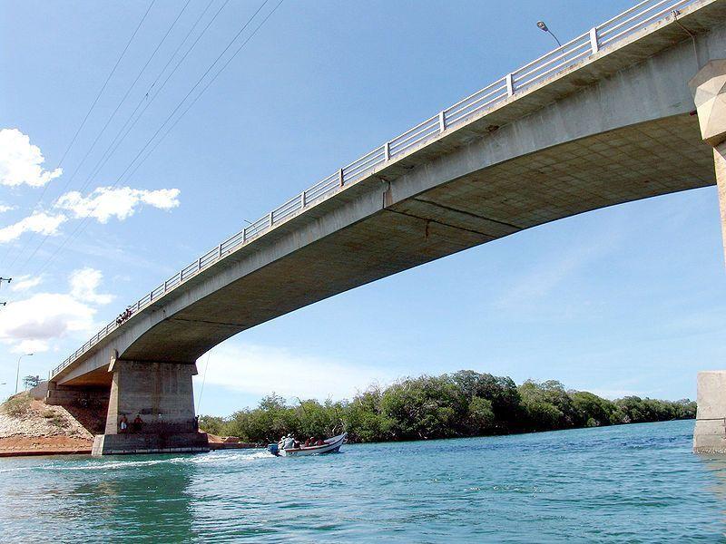 Puente Antonio Reina Antoni