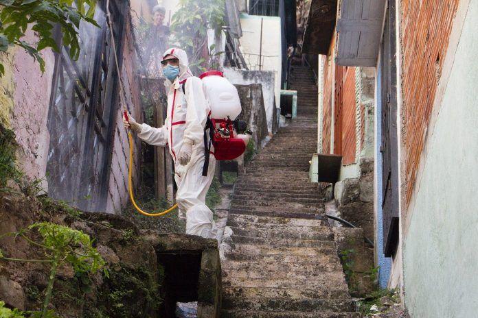 Venezuela alcanza los 10 mil casos positivos de COVID-19