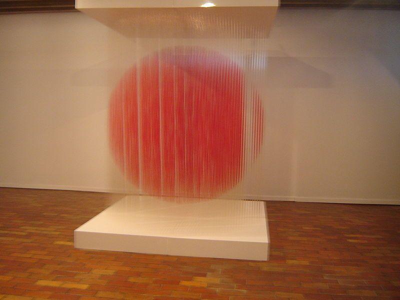 Jesús Soto: Esfera