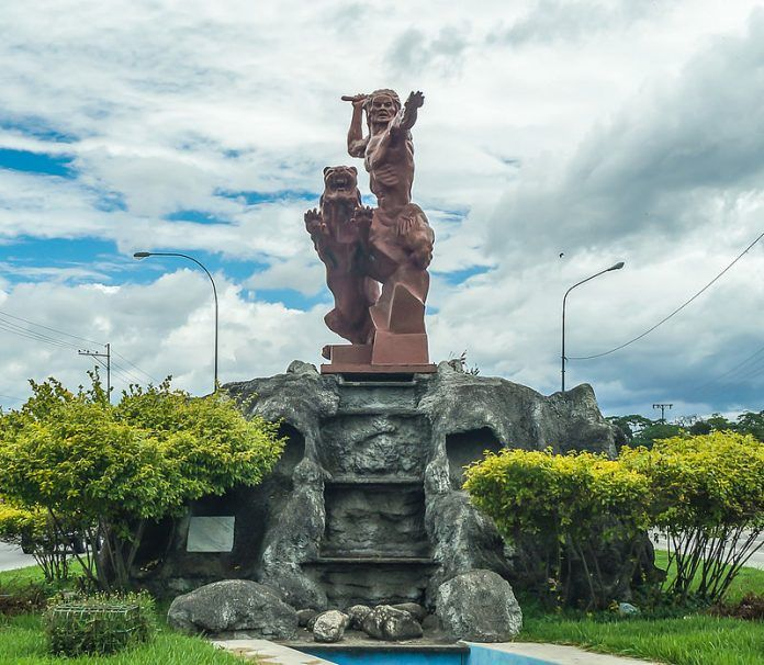 San Felipe