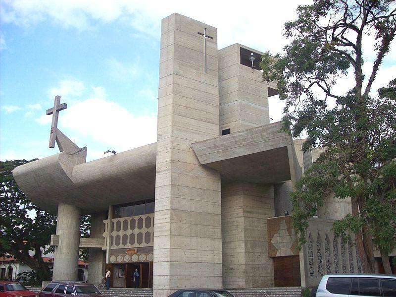 La Catedral de San Felipe
