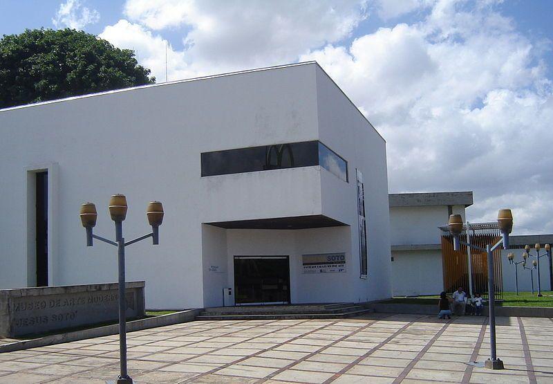 Museo Jesús Soto