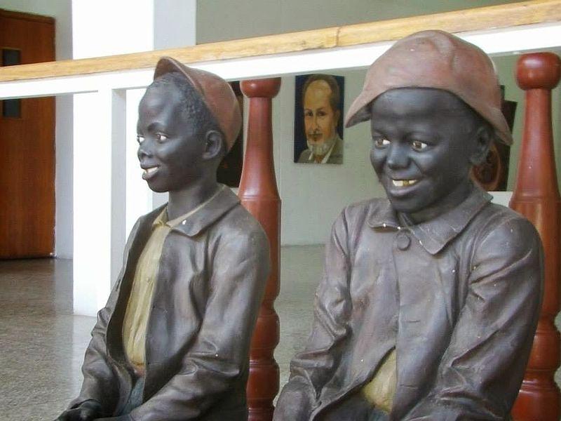 Negritos de Cerisola