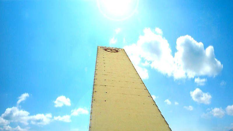 El Obelisco es orgullo de los barquisimetanos