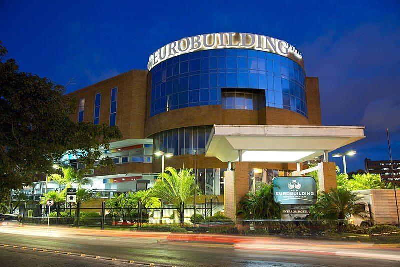Centro Comercial Paseo Las Delicias